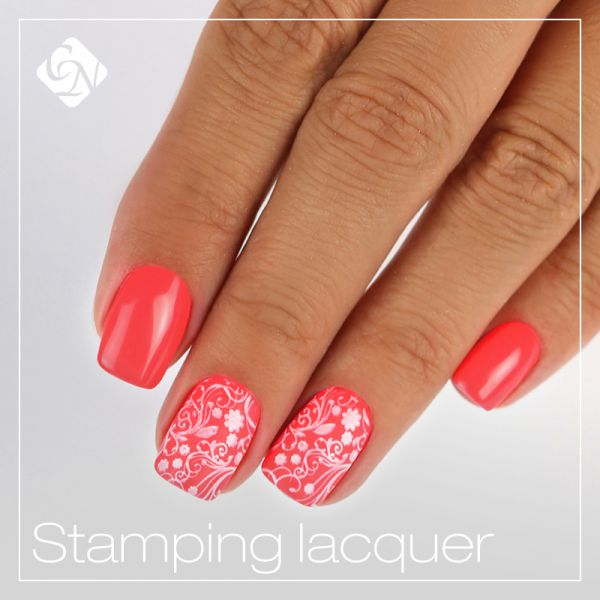 Stamping Lacquer