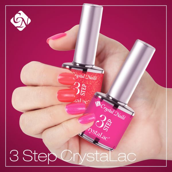 3 Step Crystalac 8ml