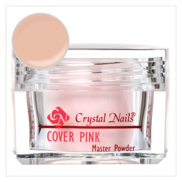 Cover Pink Master 28g - Crystalnails.bg