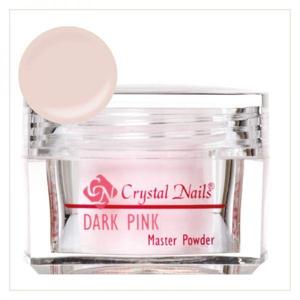 Master Dark Pink 28g - Crystalnails.bg