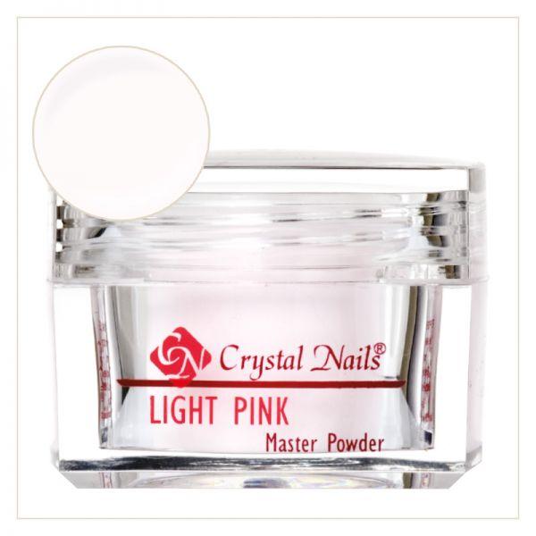 Master Light Pink 100g - Crystalnails.bg