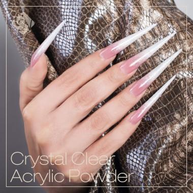 Изграждащ Акрил - Crystalnails.bg