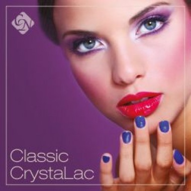 3 Step CrystaLac - Crystalnails.bg