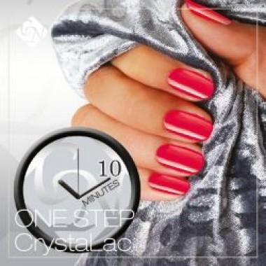 1 Step CrystaLac - Crystalnails.bg