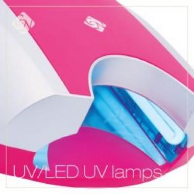 UV/LED Лампи - Crystalnails.bg