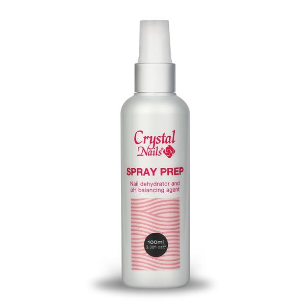 Spray Prep 100ml - Crystalnails.bg